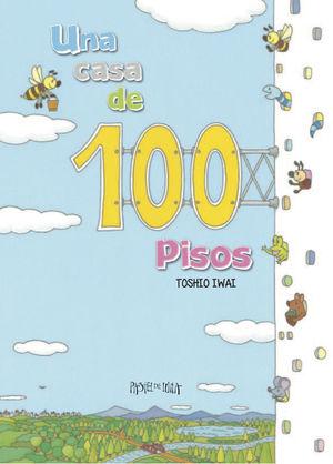 CASA DE 100 PISOS, UNA - REED