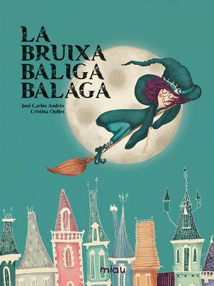 BRUIXA BALIGA BALAGA - CAT
