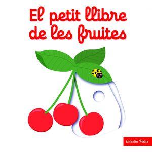 EL PETIT LLIBRE DE LES FRUITES