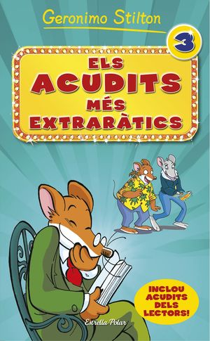 ELS ACUDITS MÉS EXTRARÀTICS 3
