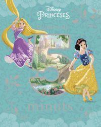 PRINCESES. CONTES DE 5 MINUTS
