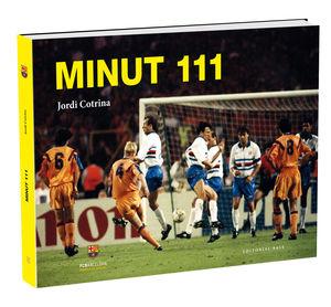 MINUT 111