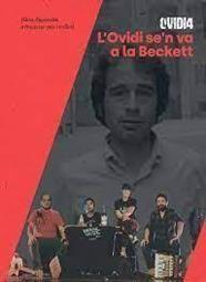 OVIDI SE'N VA LA BECKETT, L' - LLIBRE-DISC