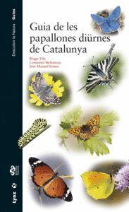 GUIA DE LES PAPALLONES DIÜRNES DE CATALUNYA