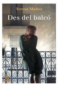DES DEL BALCO