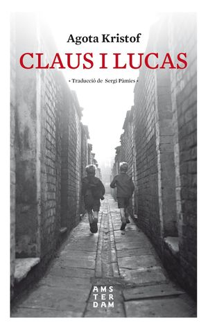 CLAUS I LUCAS