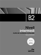 SOLUCIONARI NIVELL INTERMEDI B2 DE CATALÀ