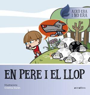 EN PERE I EL LLOP