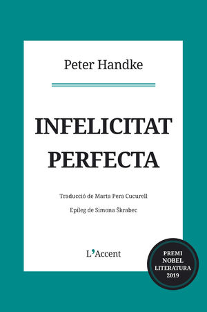 INFELICITAT PERFECTA