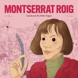 MONTSERRAT ROIG