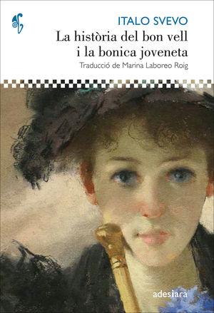 LA HISTÒRIA DEL BON VELL I LA BONICA JOVENETA