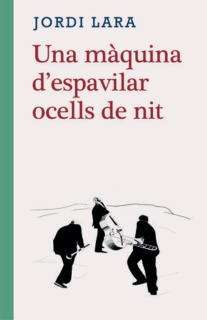 UNA MÀQUINA D'ESPAVILAR OCELLS DE NIT