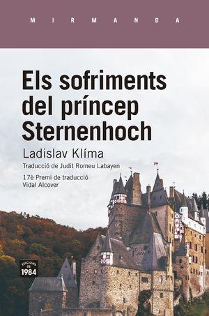 ELS SOFRIMENTS DEL PRINCEP STERNENHOCH