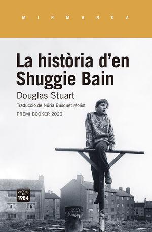 LA HISTORIA D'EN SHUGGIE BAIN