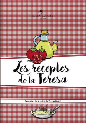 LES RECEPTES DE LA TERESA