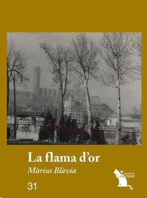 LA FLAMA D'OR