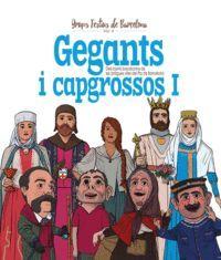 GEGANTS I CAPGROSSOS I