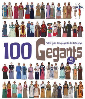 100 GEGANTS. VOLUM 6