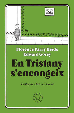 TRISTANY S'ENCONGEIX, EN