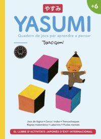 YASUMI + 6 CATALÀ