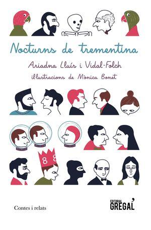 NOCTURNS DE TREMENTINA