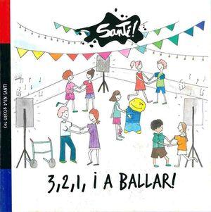 3,2,1 A BALLAR!