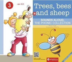 TREES,BEES AND SHEEP(CATALÀ)