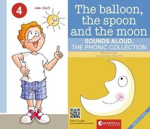 THE BALLOON,THE SPOON AND THE MOON(CATALÀ)