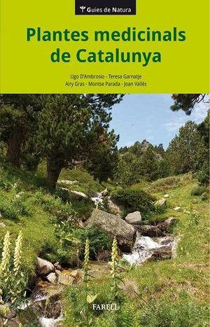 LES PLANTES MEDICINALS DE CATALUNYA