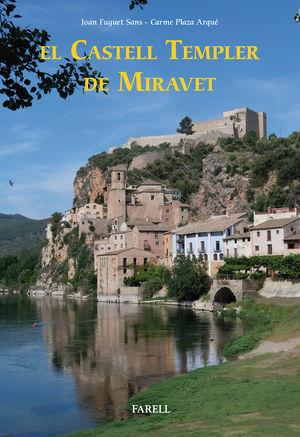 EL CASTELL TEMPLER DE MIRAVET