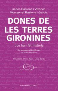 DONES DE LES TERRES GIRONINES