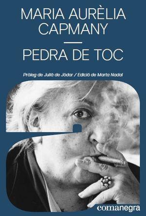 PEDRA DE TOC