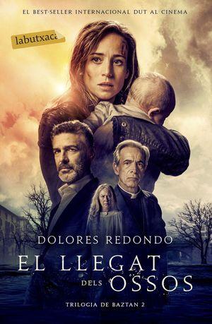 EL LLEGAT DELS OSSOS (ED. PEL·LÍCULA)