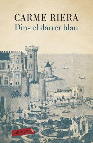 DINS EL DARRER BLAU