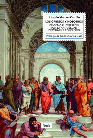 LOS GRIEGOS Y NOSOTROS