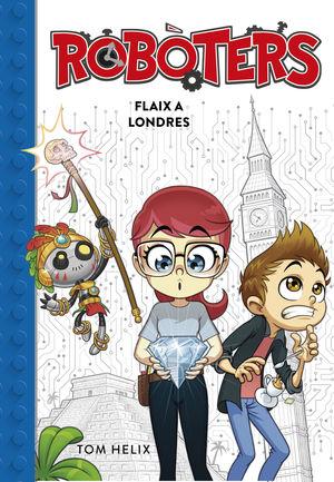FLAIX A LONDRES