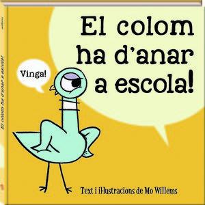 COLOM HA D.ANAR A ESCOLA, EL