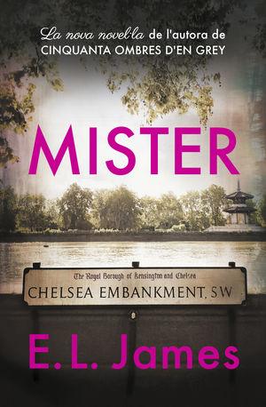 MISTER (EDICIÓ EN CATALÀ)