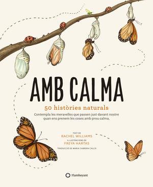 AMB CALMA. 50 HISTORIES NATURALS - CATALA