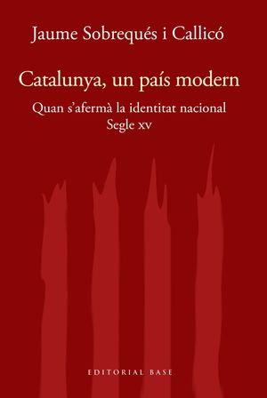 CATALUNYA, UN PAÍS MODERN