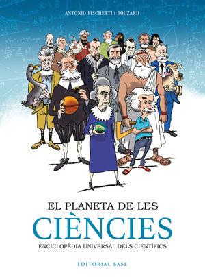 EL PLANETA DE LES CIÈNCIES
