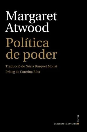 POLITICA DE PODER