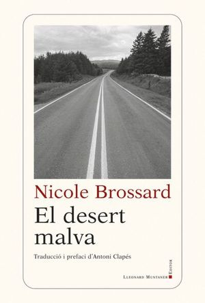 EL DESERT MALVA