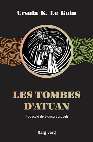 LES TOMBES D'ATUAN