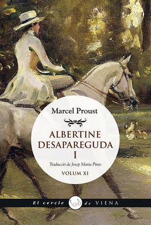 ALBERTINE DESAPAREGUDA, I