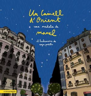 CAMELL D'ORIENT, UN