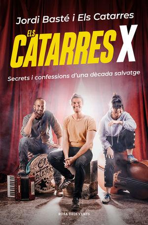 ELS CATARRES X