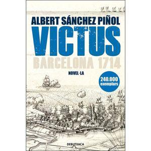 VICTUS (EDICIÓ EN CATALÀ)