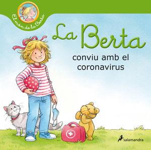 LA BERTA CONVIU AMB EL CORONAVIRUS