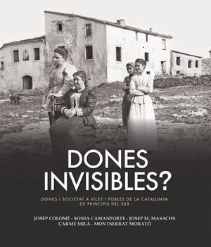 DONES INVISIBLES ?